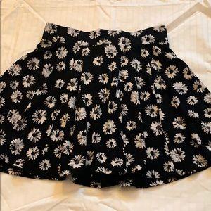 Juniors Circle Skirt